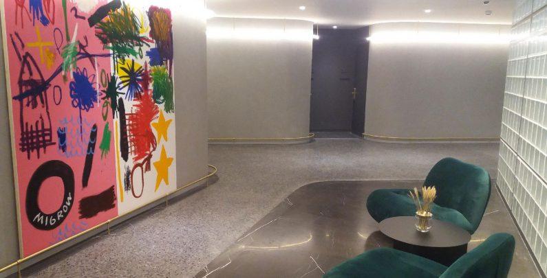 Mosaic Floors Mosaic Pebbles Terrazzo